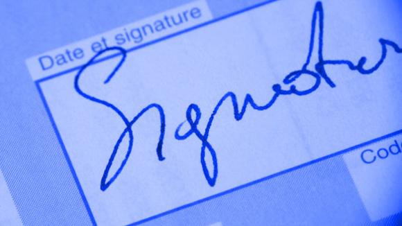 andriod signature
