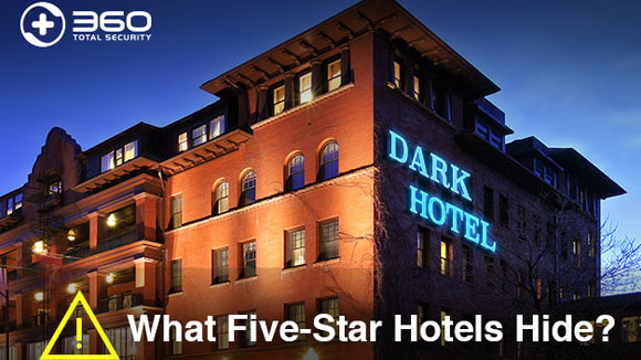 What Five-Star Hotels Hide?