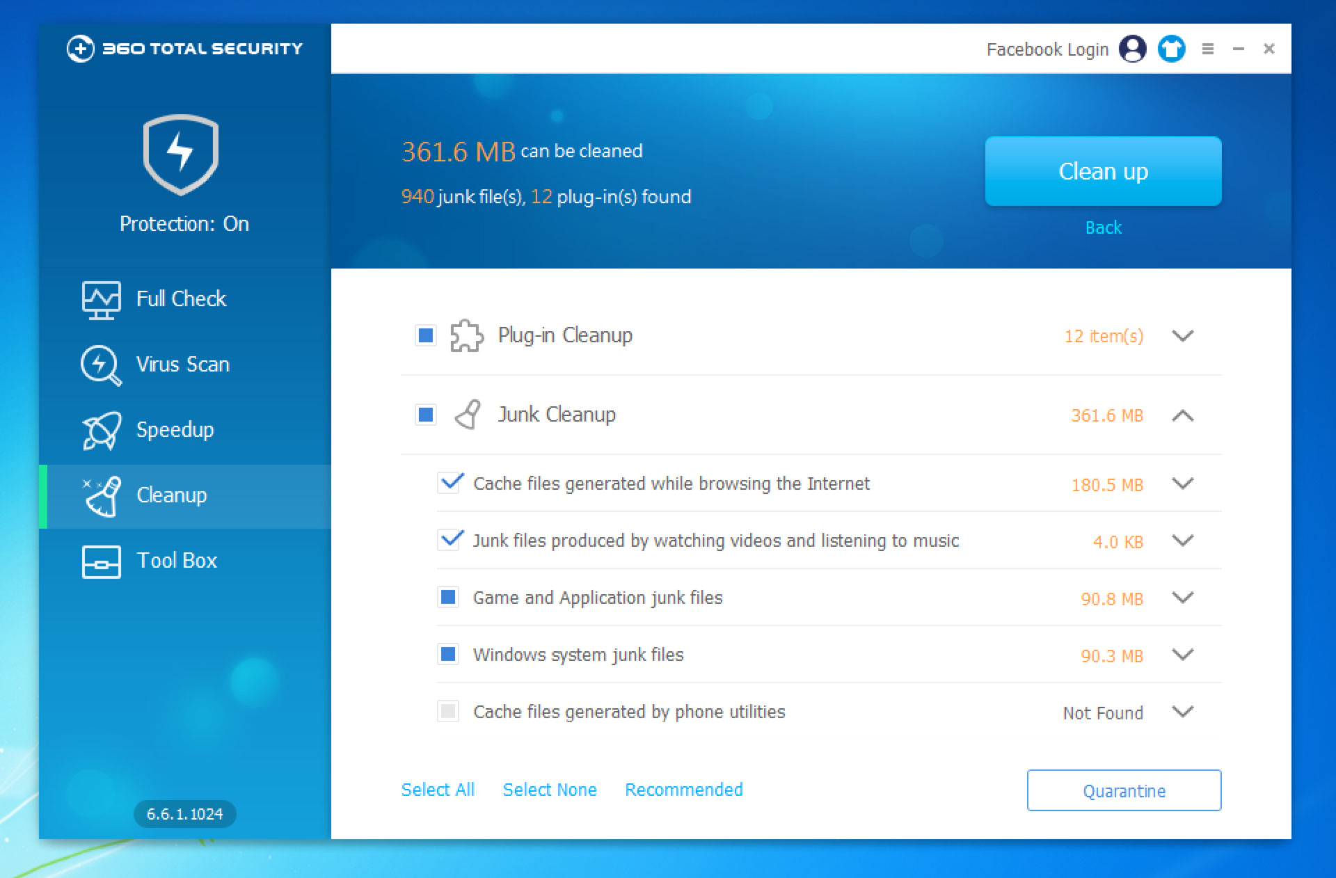 how to get more space on pc