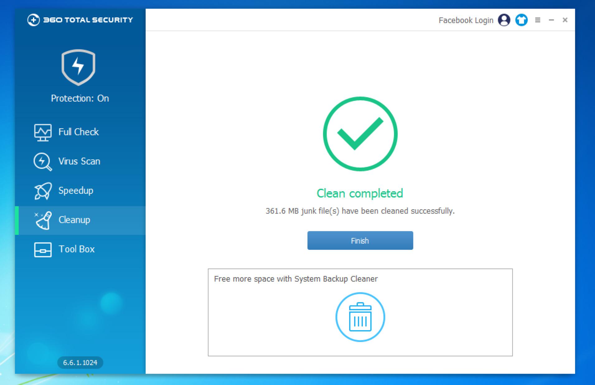 360 Total Security 2017 Crack Serial Key Free Download
