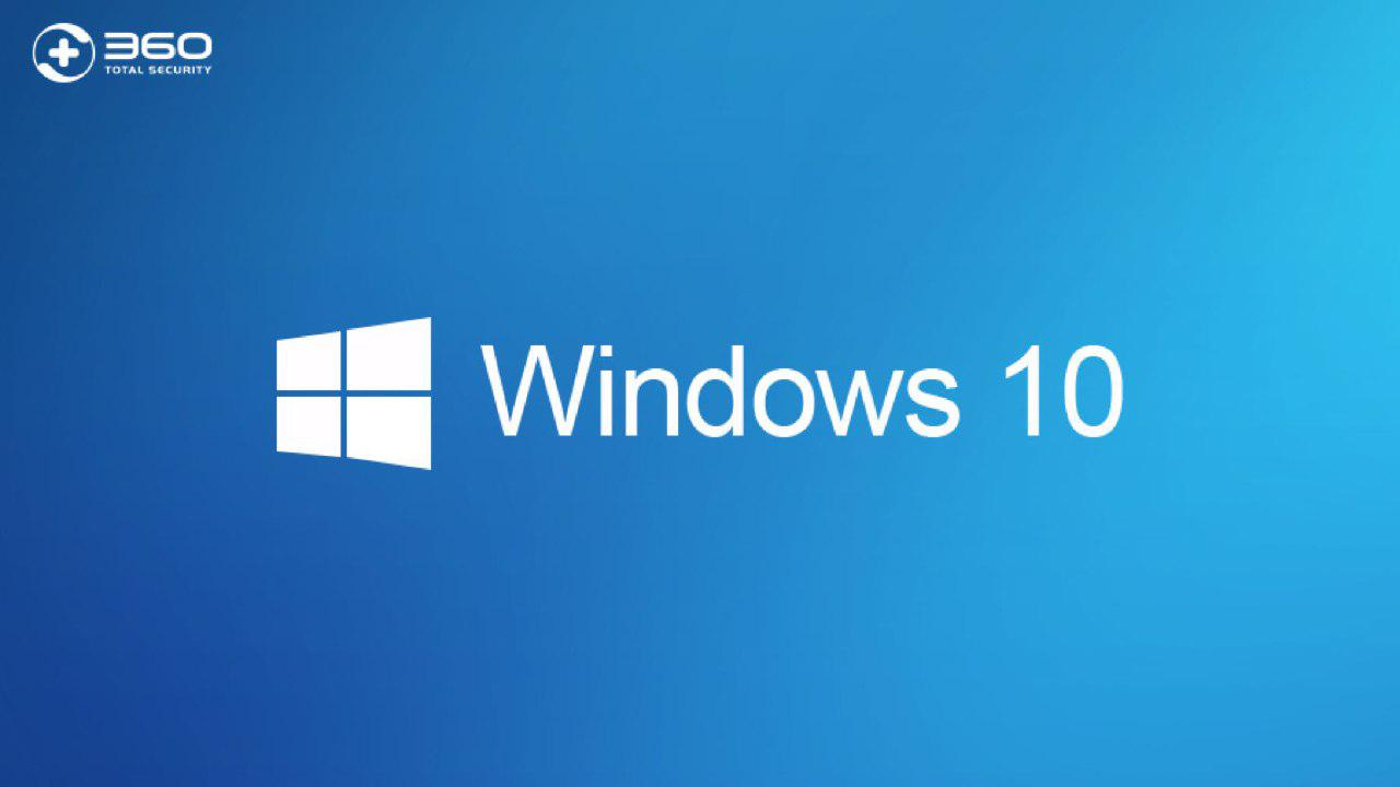 360 Total Security Blog | How to upgrade to Windows 10 for ...