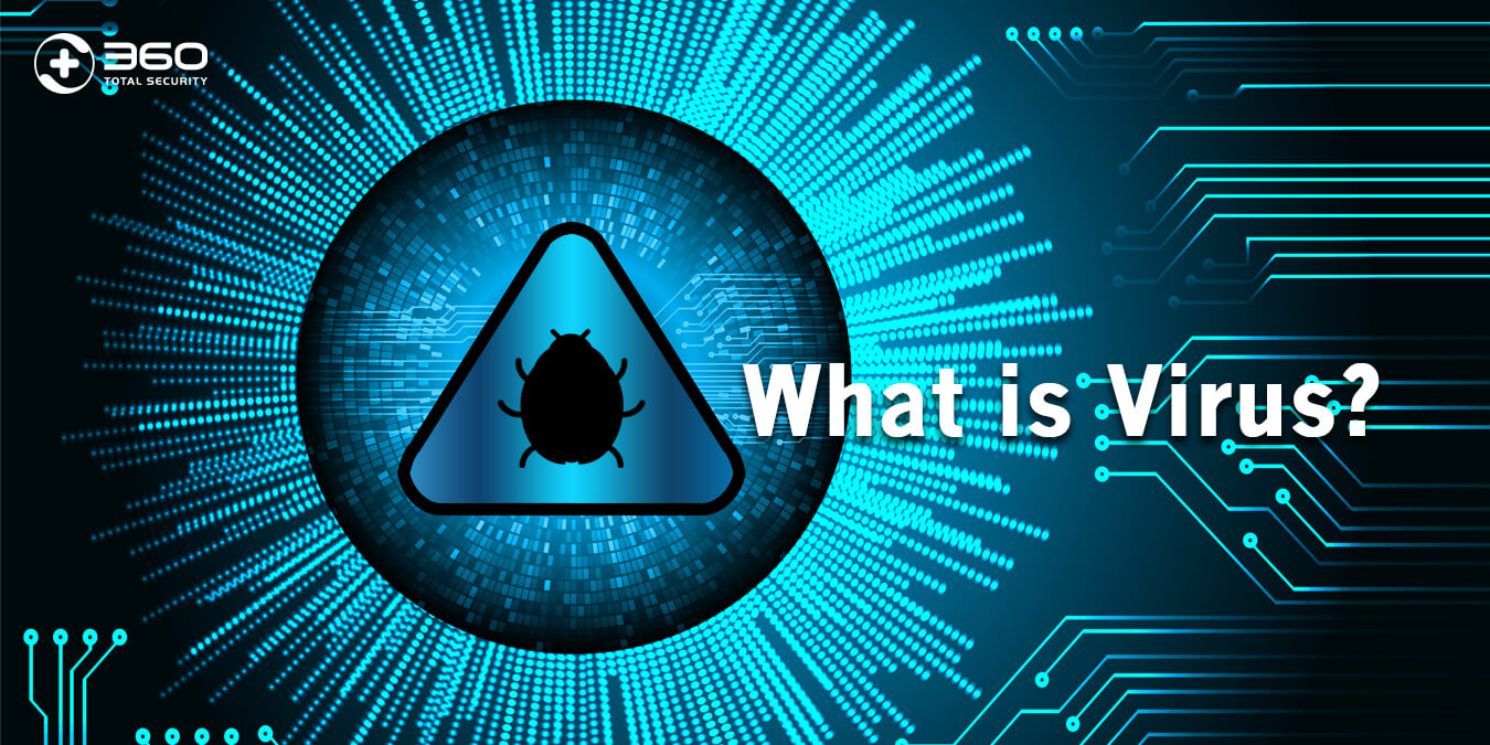 What is Virus?