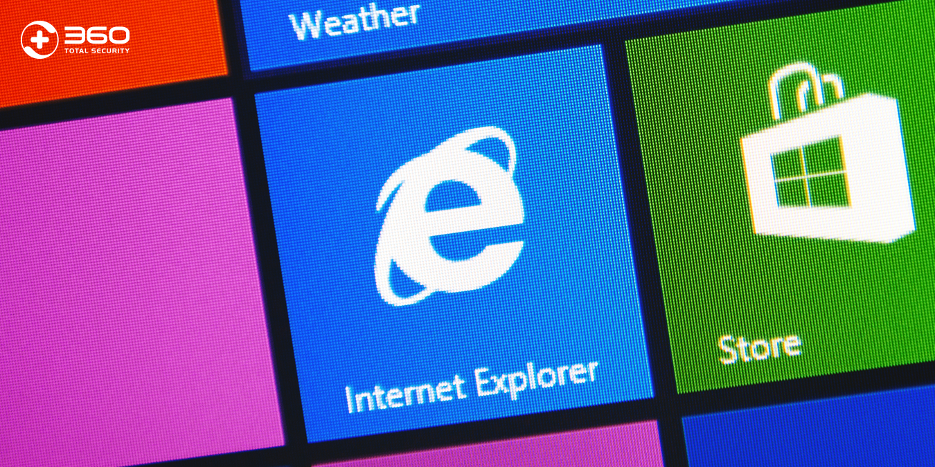 Microsoft ends the support of IE8, 9 and 10