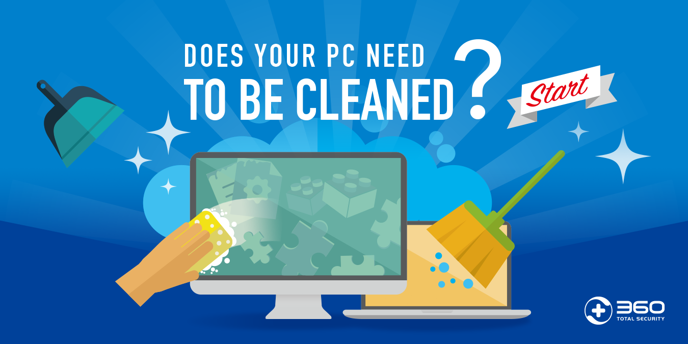 Does your PC need to be cleaned?