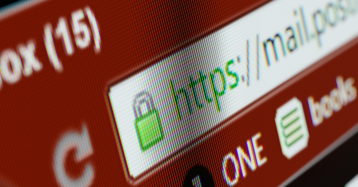 Google plans to label HTTP websites as non-secure