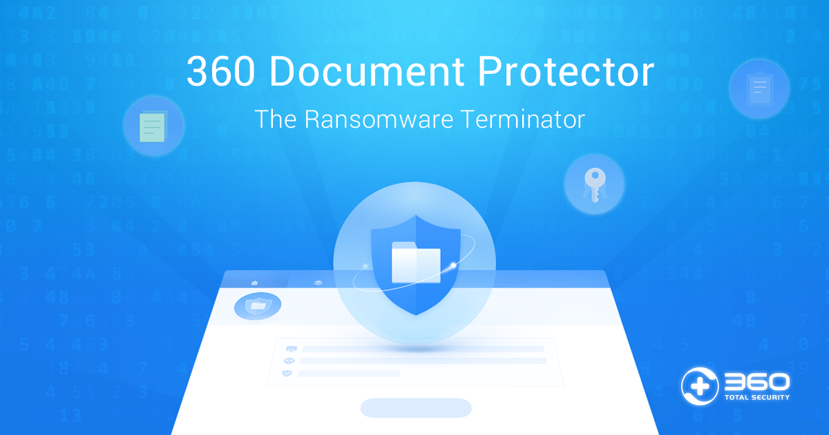 360 Document Protector