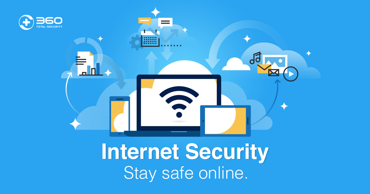 360 Internet Security